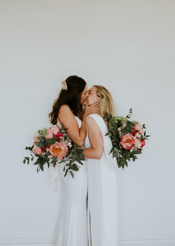 two brides ki