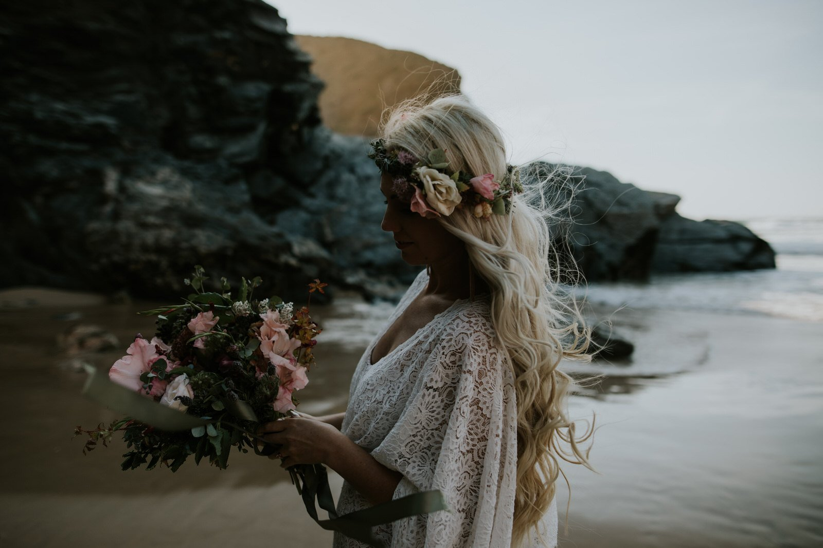 Wedding Florist Cornwall