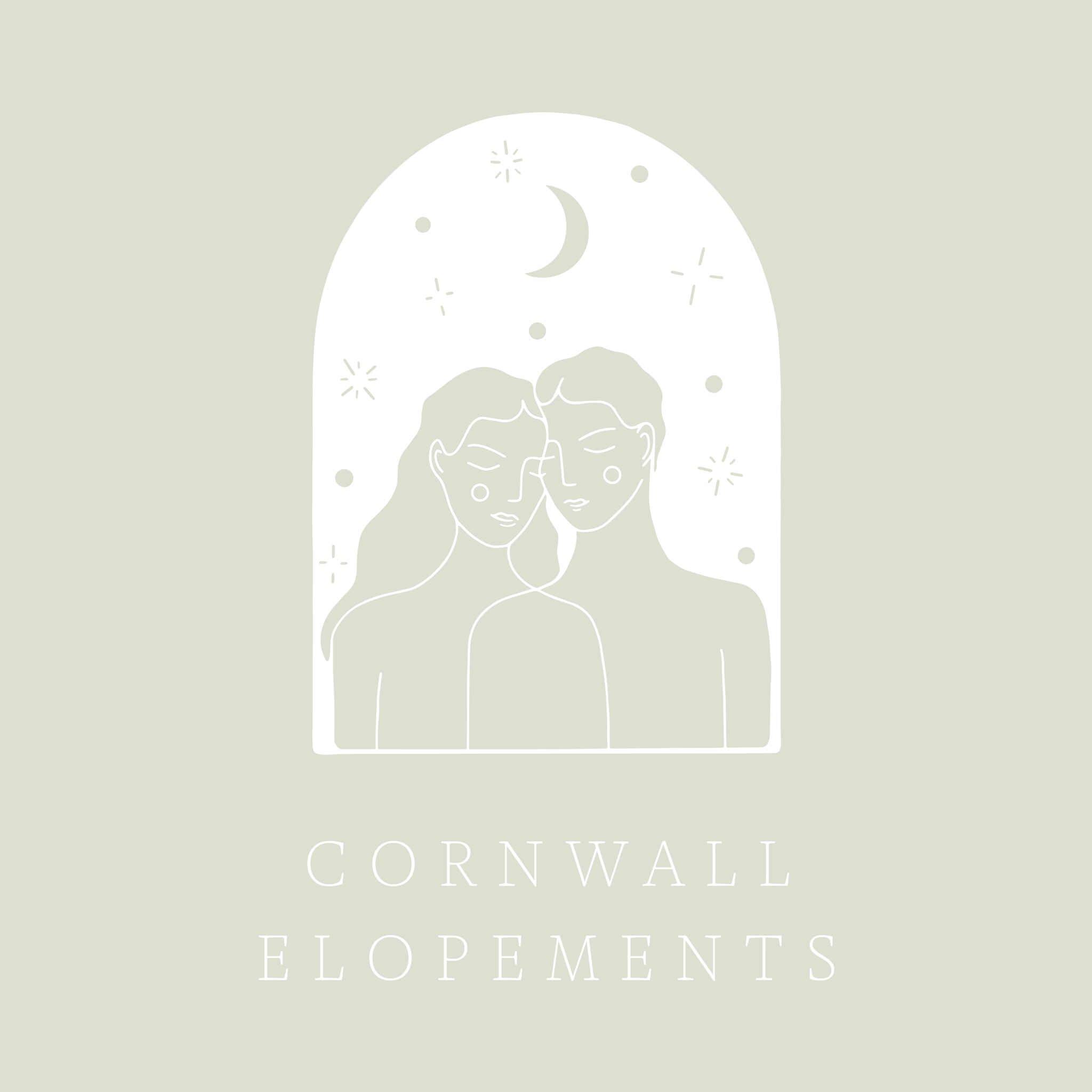 Cornwall Elopements