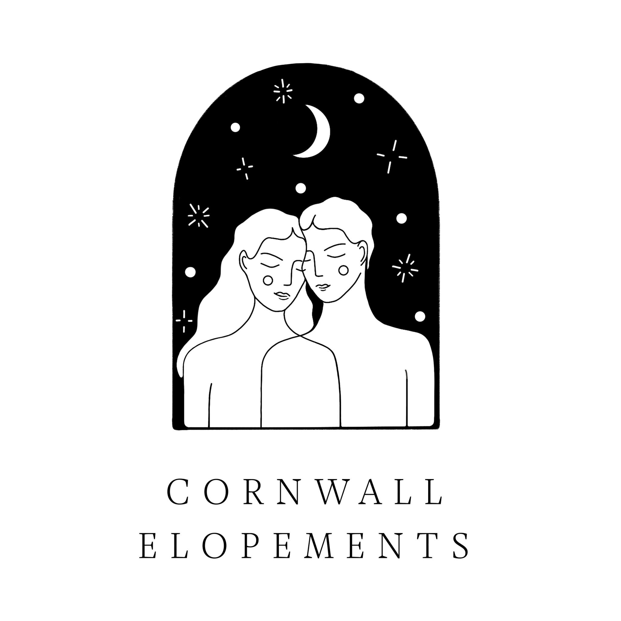 Cornwall Elopements